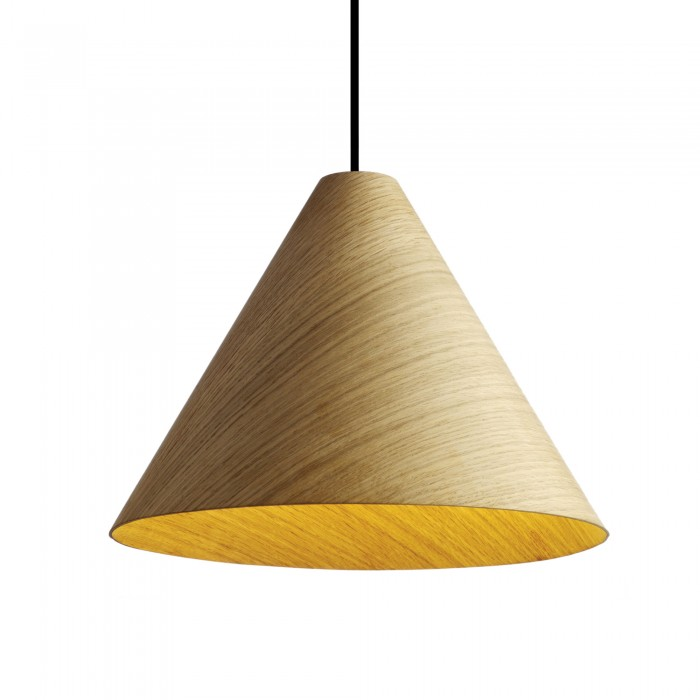 30 DEGREE natural pendant lamp