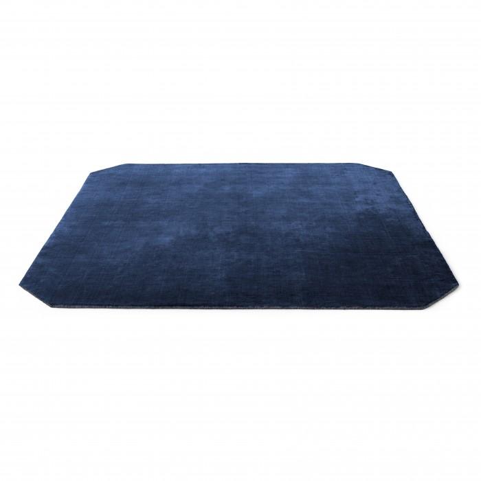 THE MOOR AP6 rug - Blue