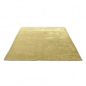 THE MOOR AP7 rug - Yellow