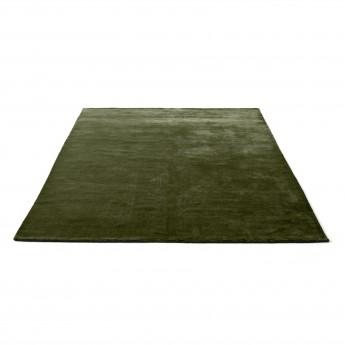 THE MOOR AP7 rug - Green