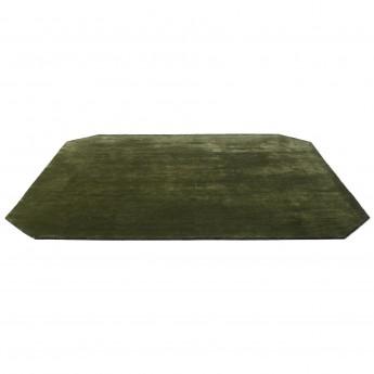 THE MOOR AP8 rug - Green
