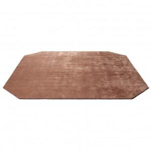 THE MOOR AP8 rug - Red