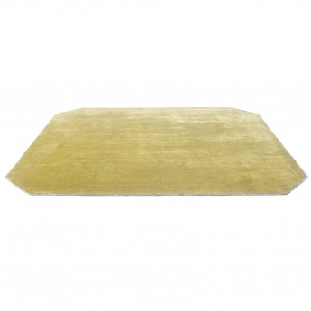 THE MOOR AP8 rug - Yellow