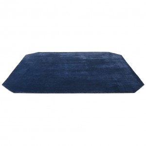 THE MOOR AP8 rug - Blue