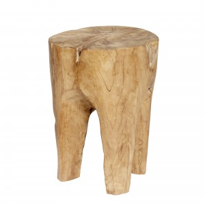 Stool - Teakwood