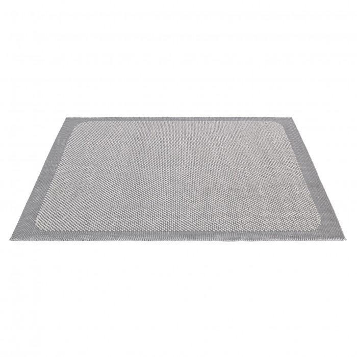 Tapis PEBBLE S - Rose pâle