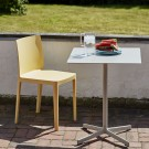 ELEMENTAIRE chair Light Yellow