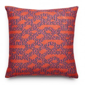 POPPY cushion fire