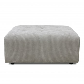 VINT modular sofa light grey - 01