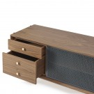 GABIN low Sideboard with drawers