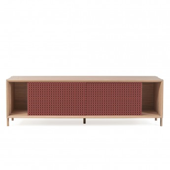GABIN low Sideboard without drawers