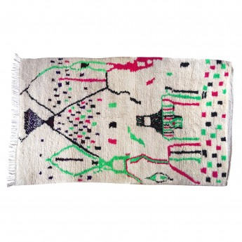 AZILAL rug 10