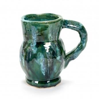 CONSTANTINOPLE vase