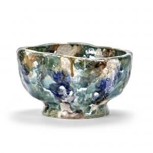CALOR DE SILVA bowl