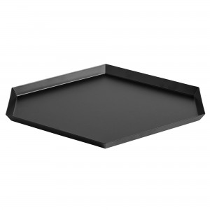 KALEIDO tray XS Black