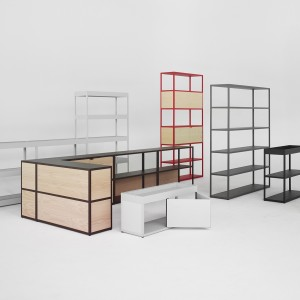 NEW ORDER shelves request