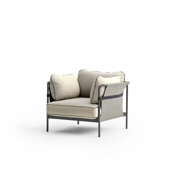 Fauteuil CAN - Jaune 5