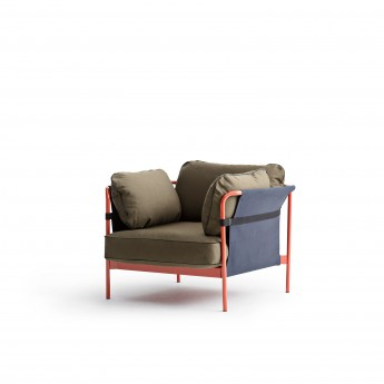 CAN Armchair - 5 Khaki