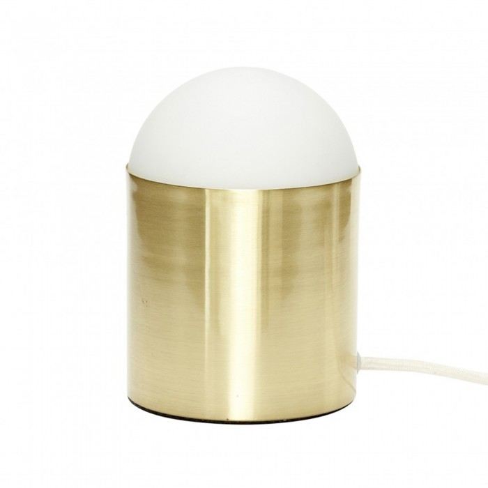 Lampe de table GLASS