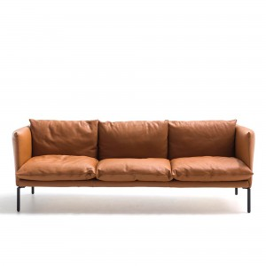 GENTRY sofa 3 seaters