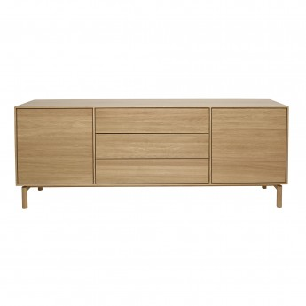 MODULO large buffet