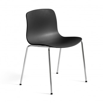 AAC 16 chair - Black, black leg base