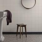 TREFLE stool - Oak oiled