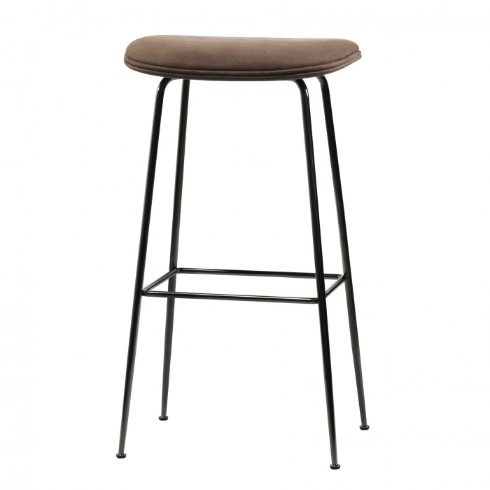 BEETLE Counter stool - Nubuk 2104