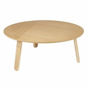 Table basse PAPER - Ø80