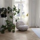 PACHA armchair - HARP 120