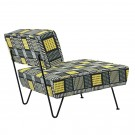 GT lounge chair - SINEQUANON