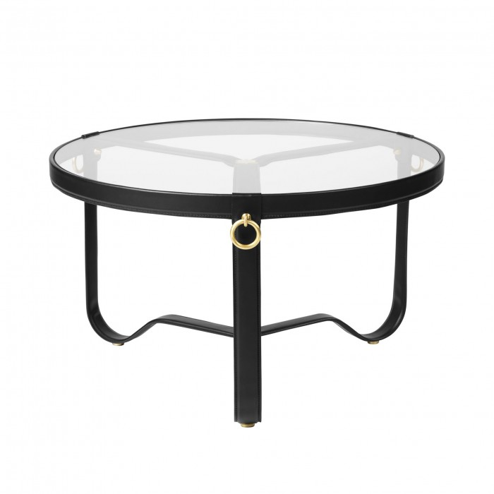 ADNET coffee table - Black