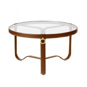 ADNET coffee table - Tan