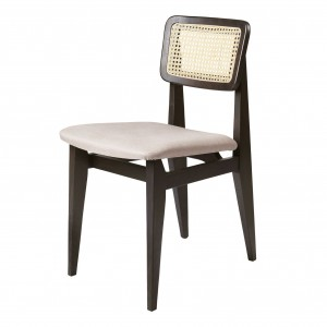 Chair C-CHAIR - Upholstered/Cane 1