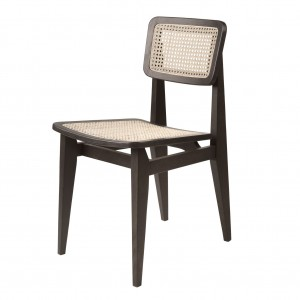Chaise C-CHAIR - Cannage 2