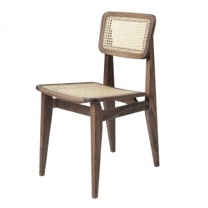 Chaise C-CHAIR - Cannage 4