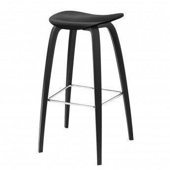 2D Bar stool - Birch
