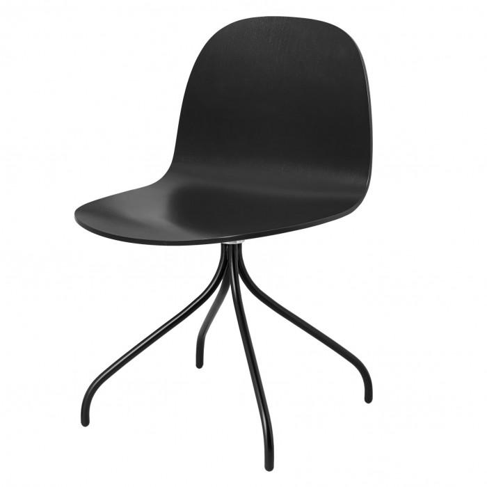 Chaise meeting 2D - Bouleau