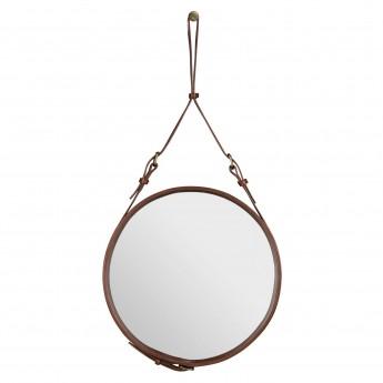 Miroir ADNET - Rond Ø45 - Noir