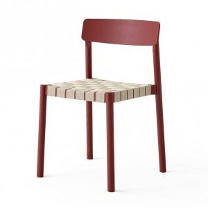 BETTY TK1 chair - Marron