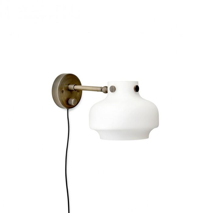 COPENHAGEN Wall lamp - SC16