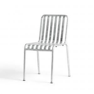PALISSADE chair hot galvanised