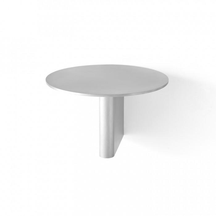 COLUMN Shelf - JA1 - Aluminium
