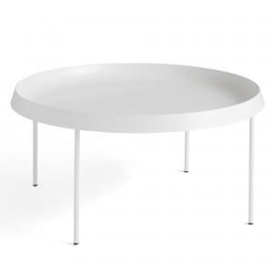 TULOU Coffee table White L