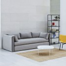 TULOU Coffee table White