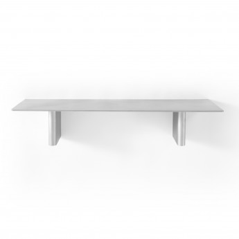 COLUMN Shelf - JA2 - Aluminium