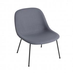 Fauteuil lounge chair FIBER - Divina 154