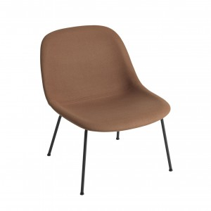 FIBER Lounge arm chair - Divina 346
