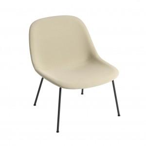 Fauteuil lounge chair FIBER - Steelcut Trio 236