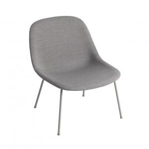 Fauteuil lounge chair FIBER - Remix 133